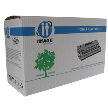 Касета ЗА Kyocera FS 1800/3800 - Black - It Image 3938 - TK-60 - заб.: 20 000k image