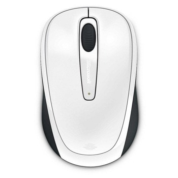Microsoft Wireless Mobile Mouse 3500 GMF-00196 product