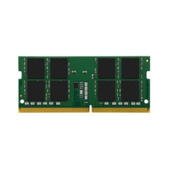 Памет 16GB DDR4 2666MHz, Kingston KCP426SD8/16, 1.2V image