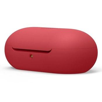 Защитен калъф Elago Basic Silicone Case за Samsung Galaxy Buds / Buds Plus, червен image