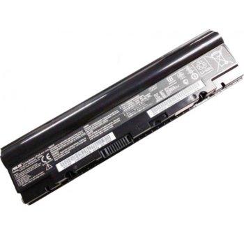 Батерия (оригинална) за лаптоп Asus, съвместима с EeePC series, 6-cell, 10.8V, 5200mAh image