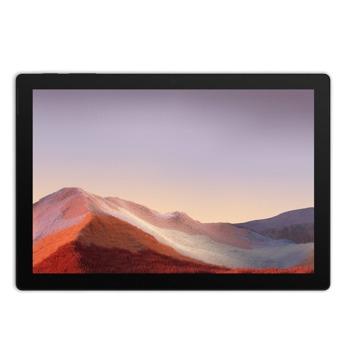 "Лаптоп Microsoft Surface Pro 7 (PVR-00018), четириядрен Ice Lake Intel Core i5-1035G4 1.1/3.7 GHz, 12.3"" (31.24 cm) PixelSense multi-touch Glare Display, (USB Type C), 8GB DDR4, 256GB SSD, 1x USB-C, Windows 10 Pro image"