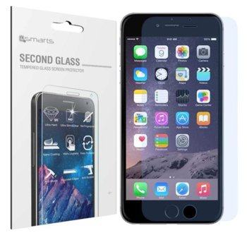 4smarts Second Glass for iPhone 6  product