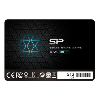 512GB SSD Silicon Power Ace A55 product