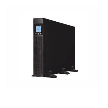 UPS Makelsan Powerpack SE/RT, 2000VA/1800W, Online,  image