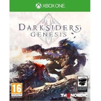 Игра за конзола Darksiders Genesis, за Xbox One image