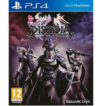 Игра за конзола Dissidia Final Fantasy NT, за PS4 image