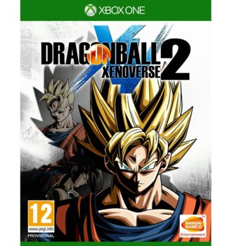 Dragon Ball Xenoverse 2 product