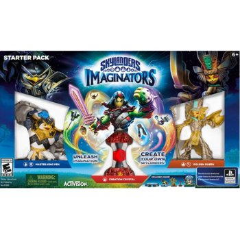 Skylanders Imaginators Starter Pack product