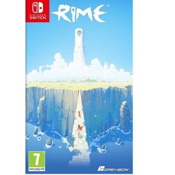 Игра за конзола RiME, за Switch image