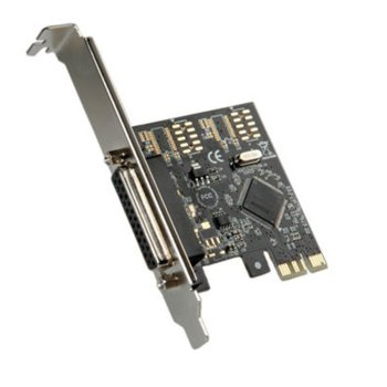Контролер Roline 15.99.2114, от PCI Express към ECP/EPP image