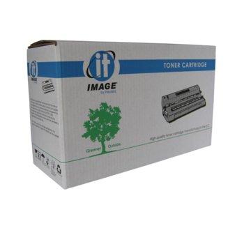 КАСЕТА ЗА HP Color LaserJet Pro M252/252N/252DN/252DW/M277N/M277DW - /201X/ - Black - CF400X - P№ itcf cf400bx 9979 - IT IMAGE - Неоригинален Заб.: 2800k image