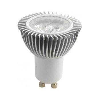 LED крушка, ORAX GU10-3X1-EP, GU10, 3W image