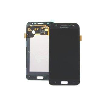 Samsung Galaxy J5 SM-J500F Black Full Original product