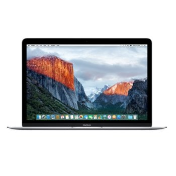 Apple MacBook 12 Silver MNYJ2ZE/A product
