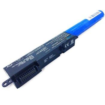 Батерия (заместител) за лаптоп Asus, съвместима с модели A540/F540/R540/X540, 3-cell, 11.1V, 2600mAh image