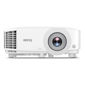 Проектор BenQ MH560, DLP. Full HD (1920 x 1080), 20 000:1, 3800lm, HDMI, VGA image