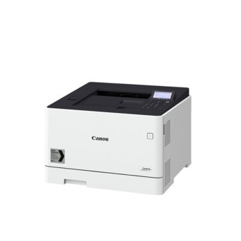 Лазерен принтер Canon i-SENSYS LBP663Cdw, цветен, 600 x 600 dpi, 27 стр/мин, LAN, Wi-Fi, A4 image