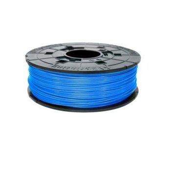 Консуматив за 3D принтер XYZprinting, ABS filament, 1.75mm, син, 600 g image