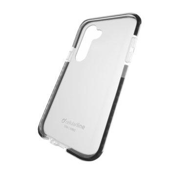 Калъф за Samsung Galaxy Note 10, хибриден, Cellular Line Tetra, удароустойчив, прозрачен image