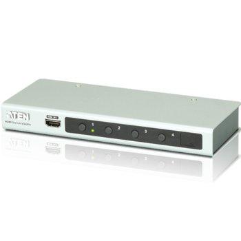 ATEN VS481B KVM Switch product