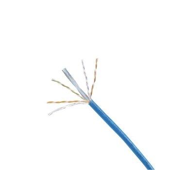 Кабел UTP, 1m, Panduit NUC6C04BU-CE, Cat6 image