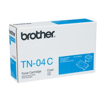 КАСЕТА ЗА BROTHER HL 2700CN / MFC-9420CN - Cyan product