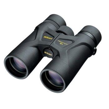 Бинокъл Nikon ProStaff 3S, 10x42 оптично увеличение, черен image