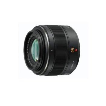 Обектив Panasonic Lumix G 25mm F/1.4 LEICA DG Summilux image