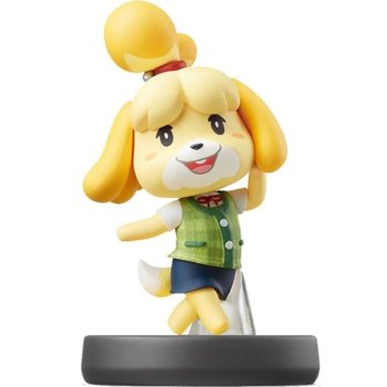 Nintendo Amiibo - Isabelle No.73 [Super Smash] product