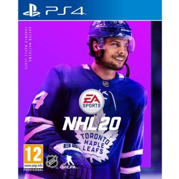 NHL 20 PS4 product