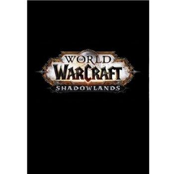 Допълнение към игра World of Warcraft: Shadowlands, за PC image