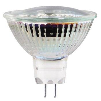 LED крушка Xavax 112513, MR16, GU5.3, 22W, 210lm, 3000К image