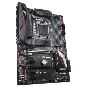 Gigabyte Z390 GAMING X product