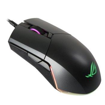 Геймърска мишка ASUS ROG Pugio RGB product