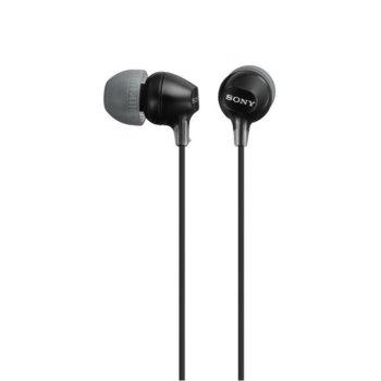 Слушалки Sony MDR EX15LPB product