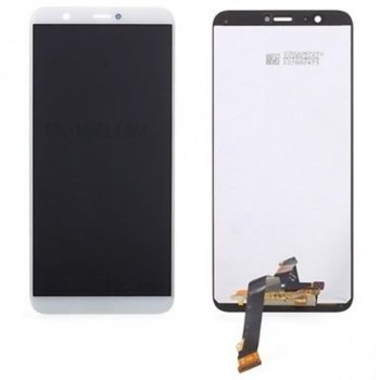 Huawei P Smart / Enjoy 7S LCD touch White product