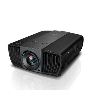 Проектор BenQ LK970, DLP, 4K/UHD (3840x2160), 3 000 000:1, 5 000 lm, HDMI, VGA, LAN, USB  image