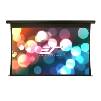 Elite Screens Saker Tension 100-E12 SKT100UHW-E12 product