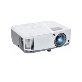 Проектор ViewSonic PA503X, DLP, XGA (1024x768), 22 000:1, 3600 lm, 1x HDMI, 2x VGA, 1x miniUSB Type B, RS232 image