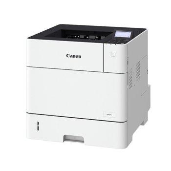 Лазерен принтер Canon i-SENSYS LBP351x, монохромен, 1200 x 1200 dpi, 55стр/мин, LAN, USB, A4 image