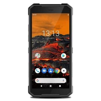 """Смартфон Myphone Hammer Explorer (сив), поддържа 2 SIM карти, 5.72"""" (14.53 cm) IPS дисплей, четириядрен MTK6761V 2GHz, 3GB RAM, 32GB Flash памет (+microSD слот), 13.0 & 8.0 MPix камера, Android, 269 g image"""