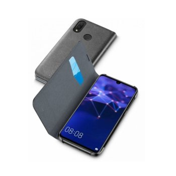 Cellular Line Book for Huawei P Smart 2019 black product