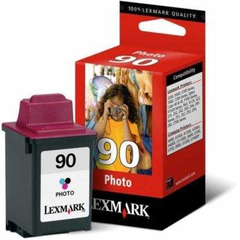 ГЛАВА LEXMARK ColorJetPrinter 3200/5000/5700/7000/7200 - Photo - P№ 12A1990E /90/ image