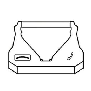 ЛЕНТА ЗА ПИШЕЩА МАШИНА SAMSUNG SQ 1200/2000 - ARBA 1310 - Gr. 322C Неоригинален image