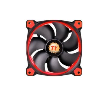 Thermaltake Riing 12 LED Red product