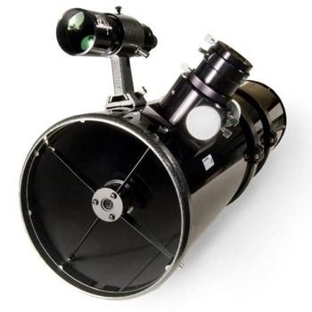 Телескоп Levenhuk Ra 200N F5 OTA, рефлекторен, 400x оптично увеличение, 200 mm диаметър на лещата, 1000 mm фокусно разстояние, BK-7 стъкло на оптиката image