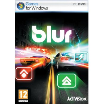 Blur product