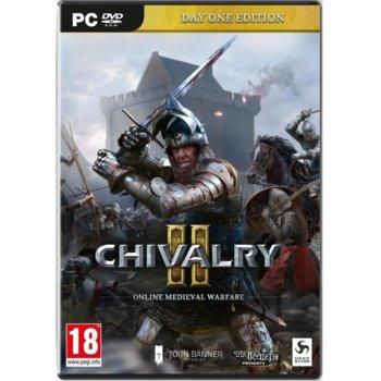 Игра Chivalry II Day One Edition, за PC image