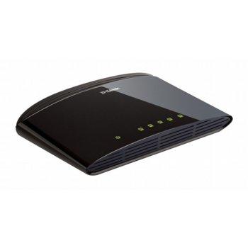 Switch D-Link DES-1005D product